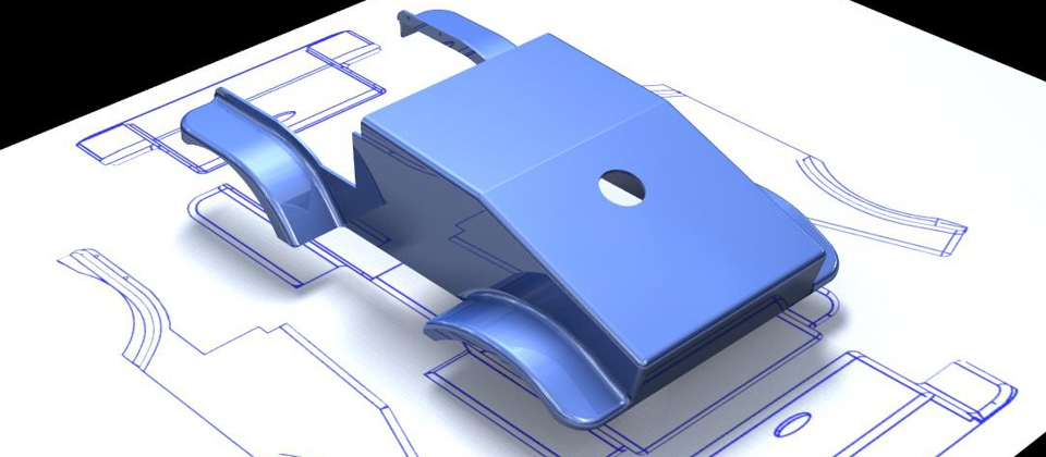 use our experienced fabricators to turn you idea into a reality